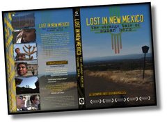 LOST IN NEW MEXICO, a feature road movie produced by Camerado